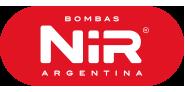 Logo Bombas NIR Argentina